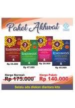 Paket Akhwat