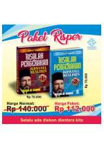 Paket Risper