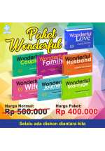 Paket Wonderful (Tanpa Husband)