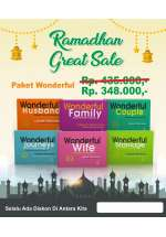 Paket Wonderful (Tanpa W. Love)