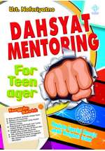 Dahsyat Mentoring for Teenager